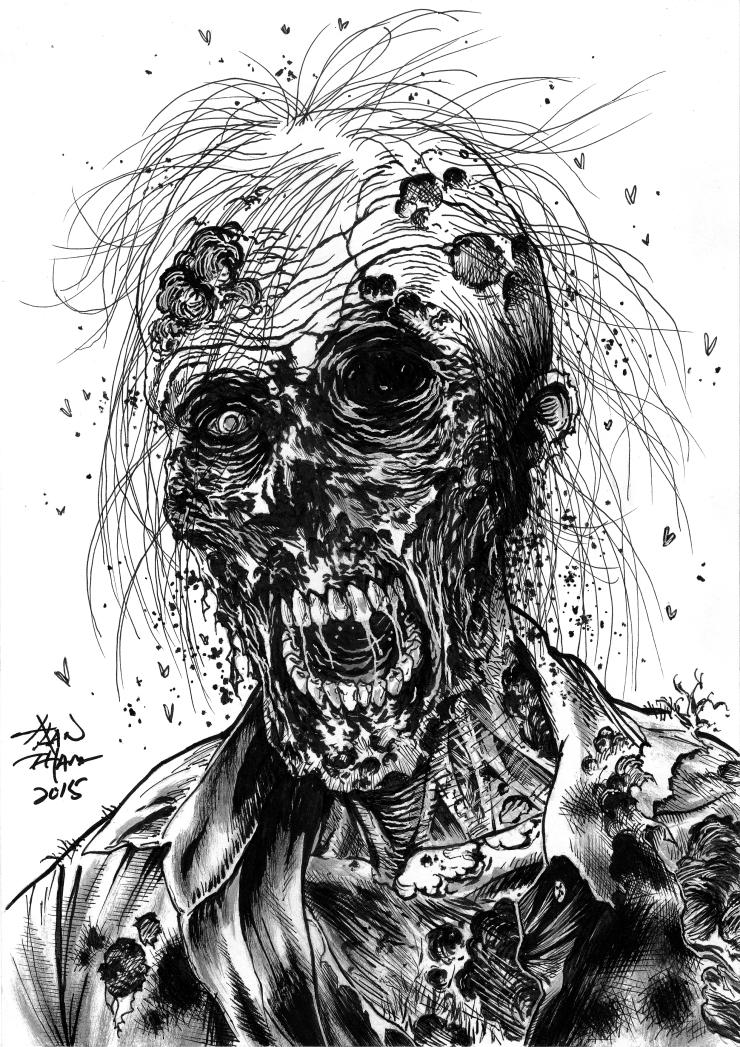 Zombie Inks